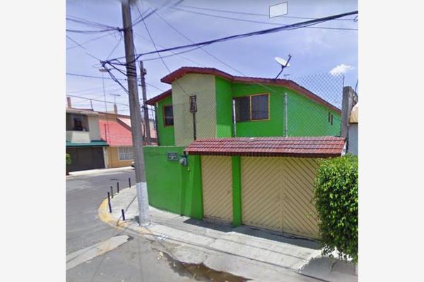 Foto de casa en venta en messina esquina napoles 1, izcalli pirámide ii, tlalnepantla de baz, méxico, 0 No. 01