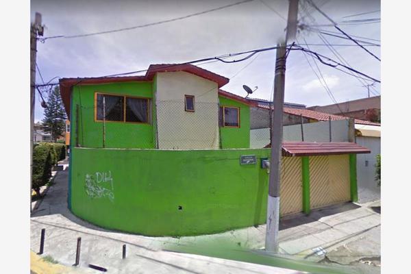 Foto de casa en venta en messina esquina napoles 1, izcalli pirámide ii, tlalnepantla de baz, méxico, 0 No. 02