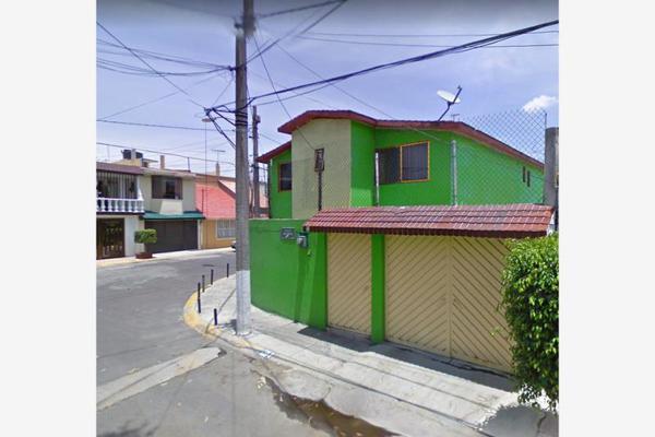 Foto de casa en venta en messina esquina napoles 1, izcalli pirámide ii, tlalnepantla de baz, méxico, 0 No. 07