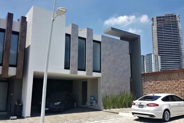 Foto de casa en venta en messina , lomas de angelópolis, san andrés cholula, puebla, 5652858 No. 01