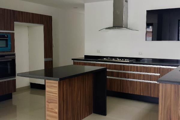 Foto de casa en venta en messina , lomas de angelópolis, san andrés cholula, puebla, 5652858 No. 06