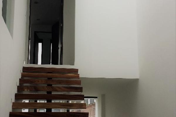 Foto de casa en venta en messina , lomas de angelópolis, san andrés cholula, puebla, 5652858 No. 07