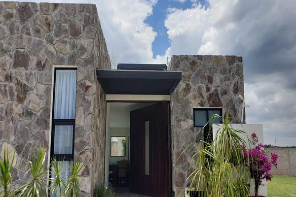 Foto de casa en venta en  , metepec, atlixco, puebla, 18091850 No. 01