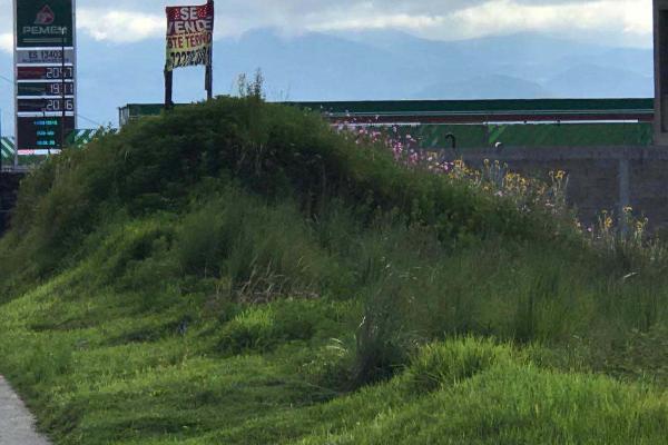 Foto de terreno habitacional en venta en  , metepec centro, metepec, méxico, 14025735 No. 01
