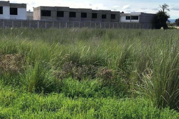 Foto de terreno habitacional en venta en  , metepec centro, metepec, méxico, 14025735 No. 03