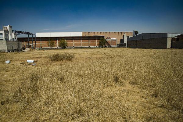 Foto de terreno habitacional en venta en  , metepec centro, metepec, méxico, 19733039 No. 02
