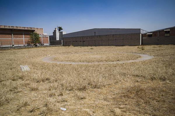 Foto de terreno habitacional en venta en  , metepec centro, metepec, méxico, 19733039 No. 03