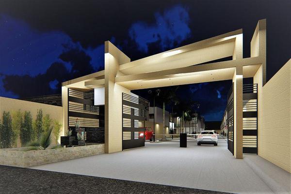 Foto de terreno habitacional en venta en  , metepec centro, metepec, méxico, 19733039 No. 04