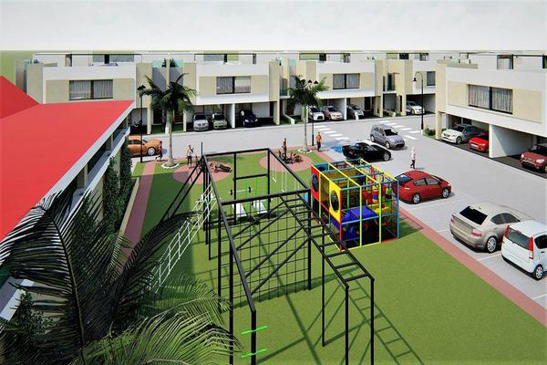 Foto de terreno habitacional en venta en  , metepec centro, metepec, méxico, 19733039 No. 05