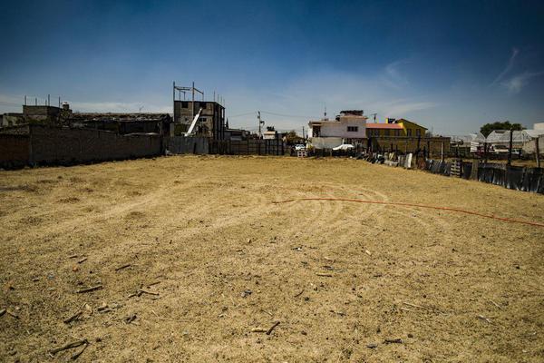 Foto de terreno habitacional en venta en  , metepec centro, metepec, méxico, 19733039 No. 08