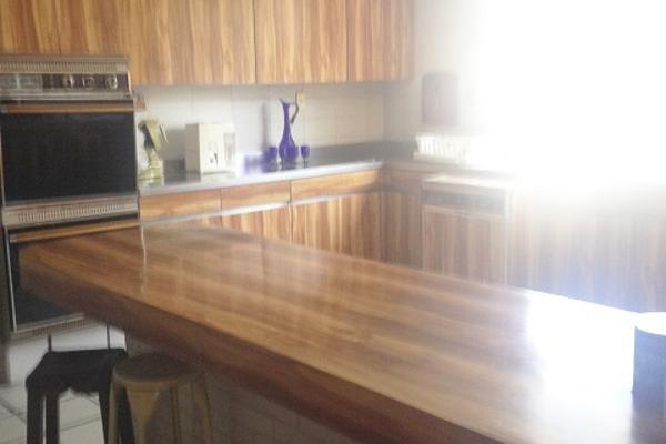 Foto de casa en venta en  , metepec centro, metepec, méxico, 2624639 No. 04