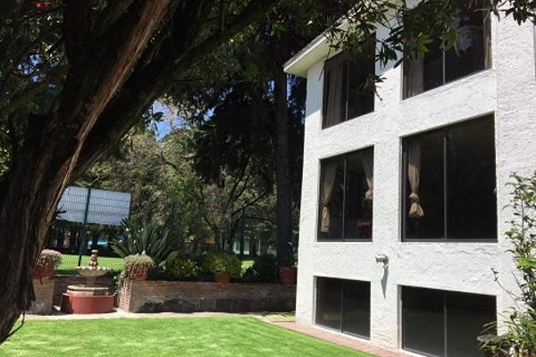 Foto de casa en venta en  , metepec centro, metepec, méxico, 2624639 No. 08