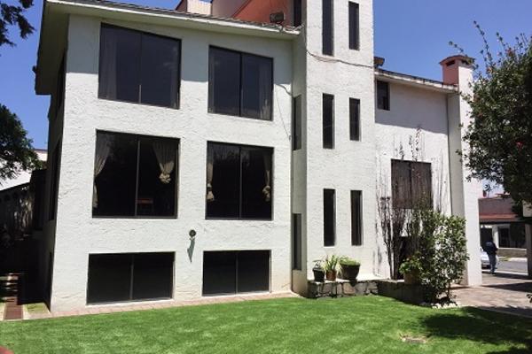 Foto de casa en venta en  , metepec centro, metepec, méxico, 2624639 No. 09