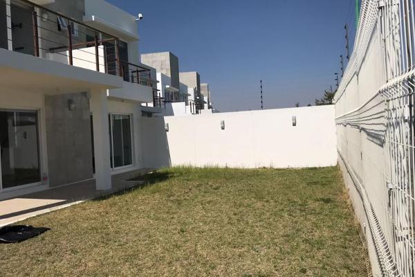 Foto de casa en venta en  , la loma metepec, metepec, hidalgo, 11171261 No. 11