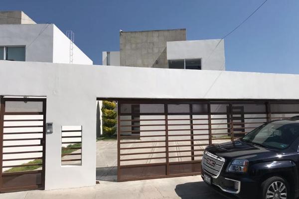 Foto de casa en venta en  , la loma metepec, metepec, hidalgo, 11171261 No. 17