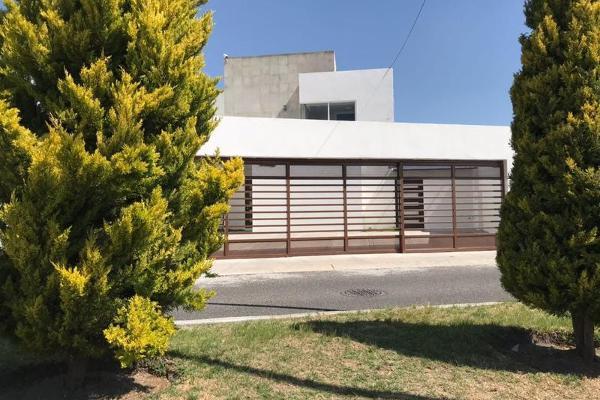 Foto de casa en venta en  , la loma metepec, metepec, hidalgo, 11171261 No. 18