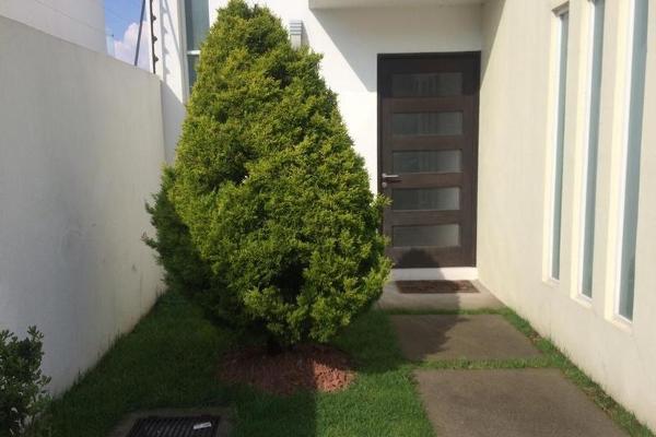 Foto de casa en venta en  , la loma metepec, metepec, hidalgo, 8088922 No. 08