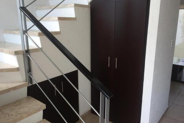 Foto de casa en venta en  , la loma metepec, metepec, hidalgo, 8088922 No. 24