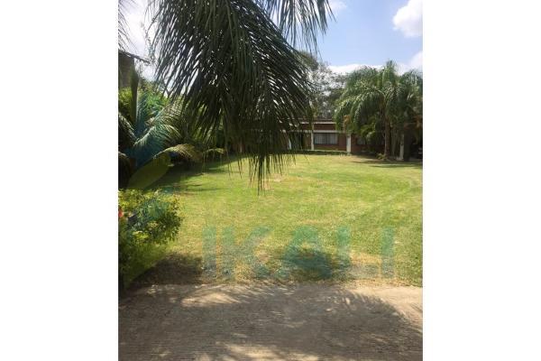 Foto de rancho en venta en  , metlaltoyuca, francisco z. mena, puebla, 13677066 No. 08