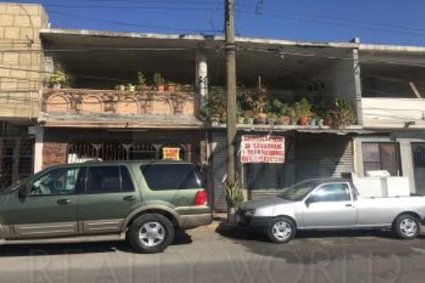 Foto de casa en venta en  , metroplex 2, apodaca, nuevo león, 2816705 No. 01