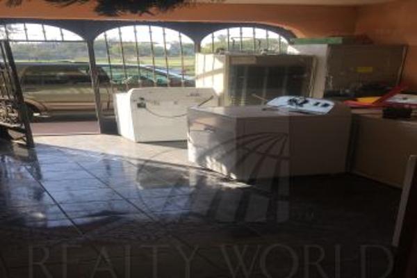 Foto de casa en venta en  , metroplex 2, apodaca, nuevo león, 2816705 No. 04