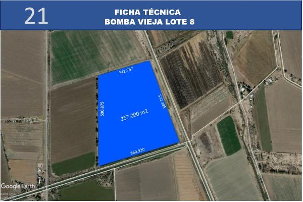 Foto de terreno habitacional en venta en  , mexicali, mexicali, baja california, 12812892 No. 01