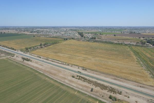 Foto de terreno habitacional en venta en  , mexicali, mexicali, baja california, 12813079 No. 03