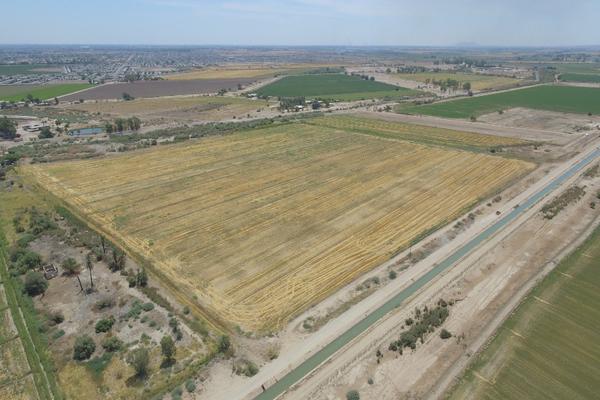 Foto de terreno habitacional en venta en  , mexicali, mexicali, baja california, 12813079 No. 09