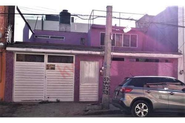 Foto de casa en venta en  , mexicaltzingo, iztapalapa, df / cdmx, 0 No. 01