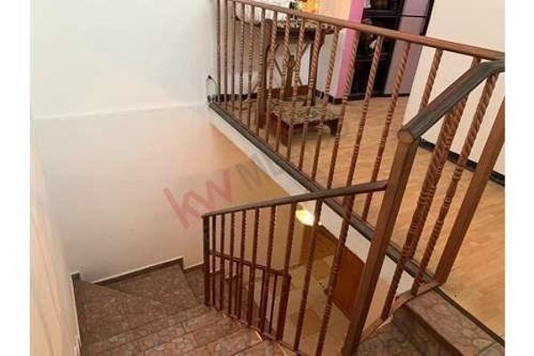 Foto de casa en venta en  , mexicaltzingo, iztapalapa, df / cdmx, 0 No. 22