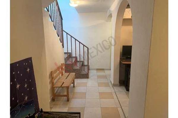 Foto de casa en venta en  , mexicaltzingo, iztapalapa, df / cdmx, 0 No. 24