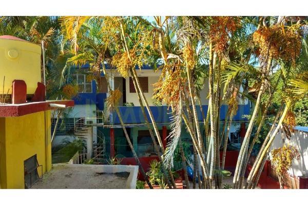 Foto de oficina en renta en  , mexicana miguel alemán, tuxpan, veracruz de ignacio de la llave, 10610250 No. 02
