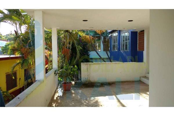 Foto de oficina en renta en  , mexicana miguel alemán, tuxpan, veracruz de ignacio de la llave, 10610250 No. 05