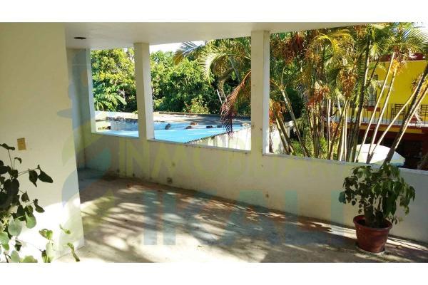 Foto de oficina en renta en  , mexicana miguel alemán, tuxpan, veracruz de ignacio de la llave, 10610250 No. 06