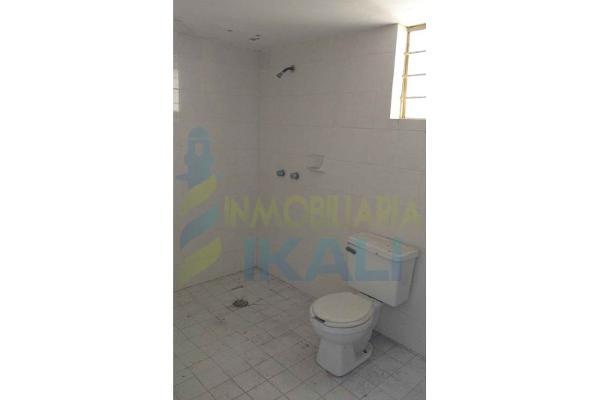 Foto de oficina en renta en  , mexicana miguel alemán, tuxpan, veracruz de ignacio de la llave, 10610250 No. 19