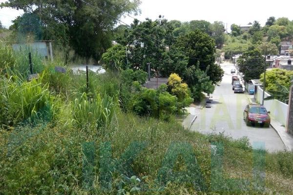 Foto de terreno habitacional en venta en  , mexicana miguel alemán, tuxpan, veracruz de ignacio de la llave, 5857849 No. 02