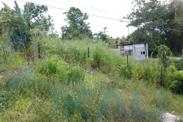 Foto de terreno habitacional en venta en  , mexicana miguel alemán, tuxpan, veracruz de ignacio de la llave, 5857849 No. 04