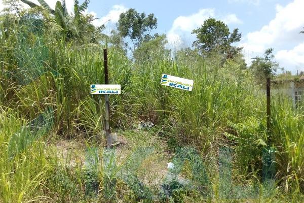Foto de terreno habitacional en venta en  , mexicana miguel alemán, tuxpan, veracruz de ignacio de la llave, 5857849 No. 05