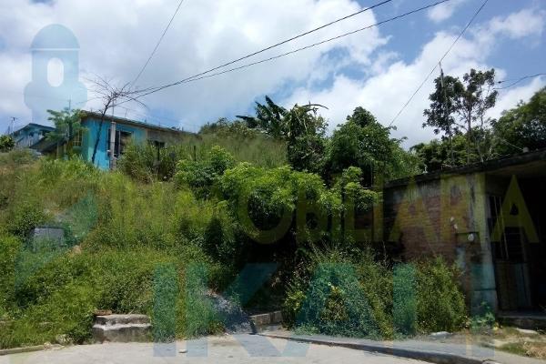 Foto de terreno habitacional en venta en  , mexicana miguel alemán, tuxpan, veracruz de ignacio de la llave, 5857849 No. 06