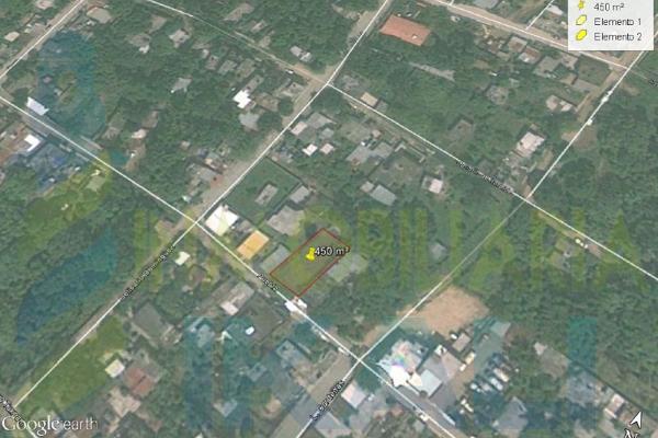 Foto de terreno habitacional en venta en  , mexicana miguel alemán, tuxpan, veracruz de ignacio de la llave, 5857849 No. 07