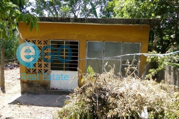 Foto de casa en venta en  , mexicana miguel alemán, tuxpan, veracruz de ignacio de la llave, 5857936 No. 01