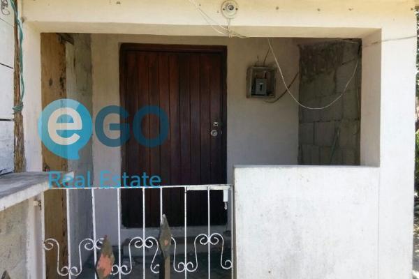 Foto de casa en venta en  , mexicana miguel alemán, tuxpan, veracruz de ignacio de la llave, 5857936 No. 02