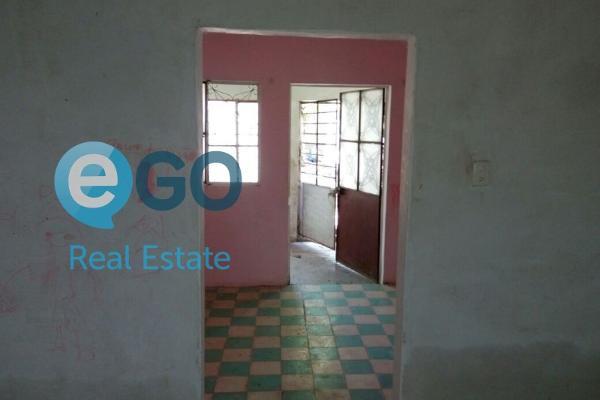 Foto de casa en venta en  , mexicana miguel alemán, tuxpan, veracruz de ignacio de la llave, 5857936 No. 04