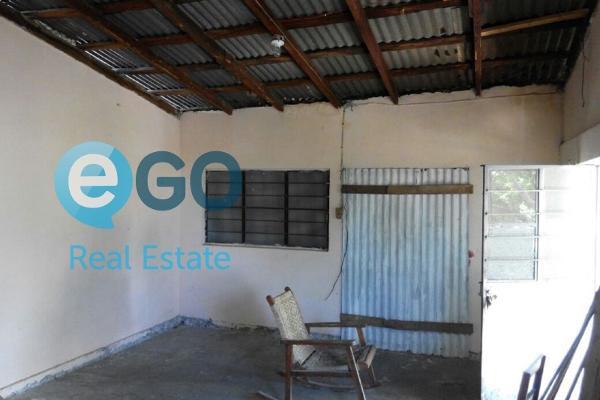 Foto de casa en venta en  , mexicana miguel alemán, tuxpan, veracruz de ignacio de la llave, 5857936 No. 06