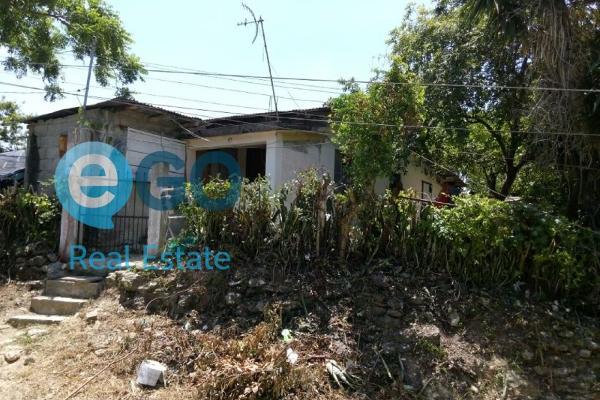 Foto de casa en venta en  , mexicana miguel alemán, tuxpan, veracruz de ignacio de la llave, 5857936 No. 09
