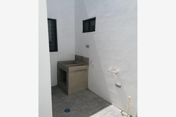 Foto de casa en venta en mexico 1, chapultepec, torreón, coahuila de zaragoza, 17129960 No. 06