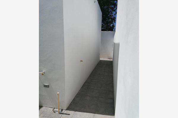 Foto de casa en venta en mexico 1, chapultepec, torreón, coahuila de zaragoza, 17129960 No. 07