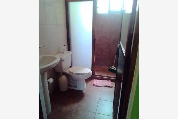 Foto de departamento en venta en mexico 221, cumbres de figueroa, acapulco de ju?rez, guerrero, 5675883 No. 08