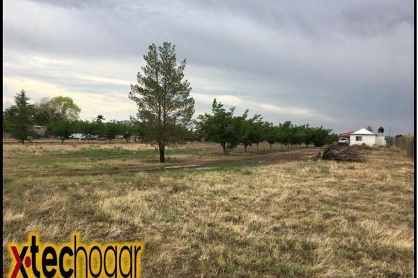 Foto de terreno habitacional en venta en  , méxico, chihuahua, chihuahua, 7987733 No. 01