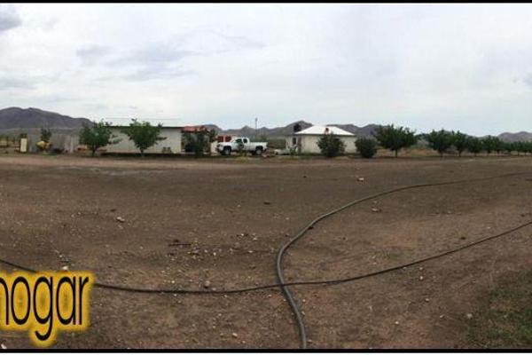 Foto de terreno habitacional en venta en  , méxico, chihuahua, chihuahua, 7987733 No. 03